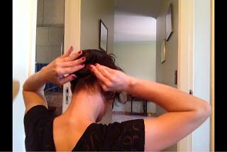 coque cabelo cacheado