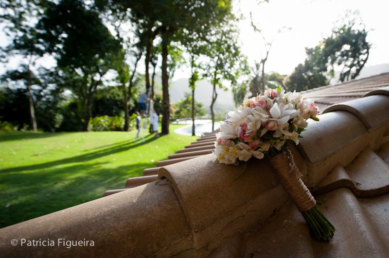 Foto de casamento 0014 de Daniela e Solano. Marcações: 30/07/2011, Bouquet, Buque, Casamento Daniela e Andre, Fotos de Bouquet, Fotos de Buque, Rio de Janeiro.