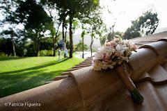 Foto 0014. Marcadores: 30/07/2011, Bouquet, Buque, Casamento Daniela e Andre, Fotos de Bouquet, Fotos de Buque, Rio de Janeiro
