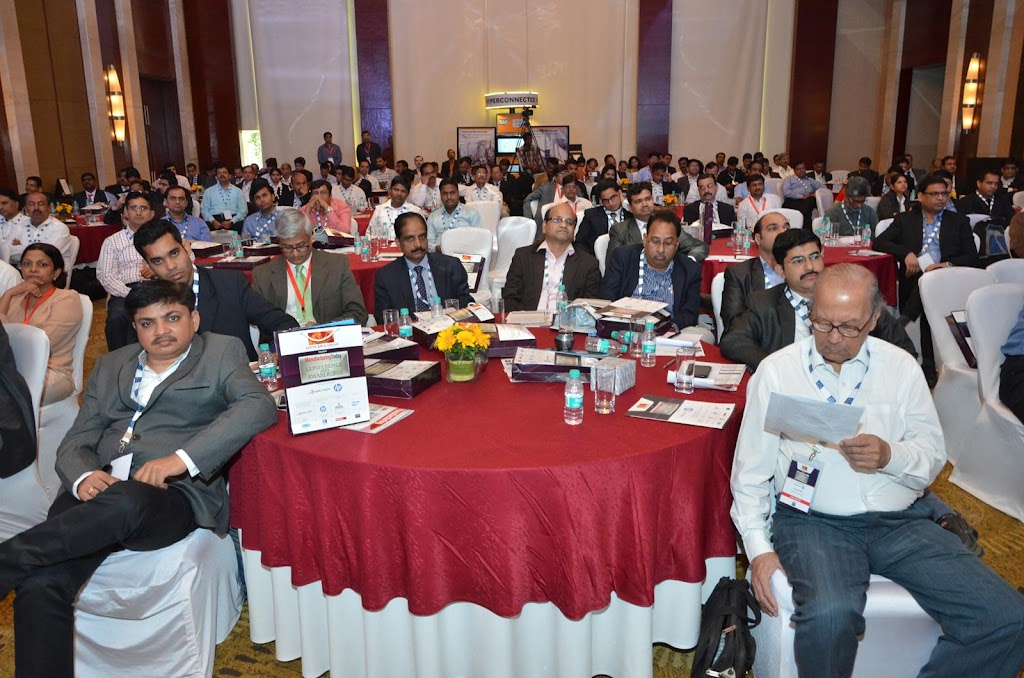 Manufacturing Today Conference and Awards 2015 5