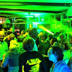 2016-10-08 : Albert 50 jaar, De Marlijn, Schiermonnikoog