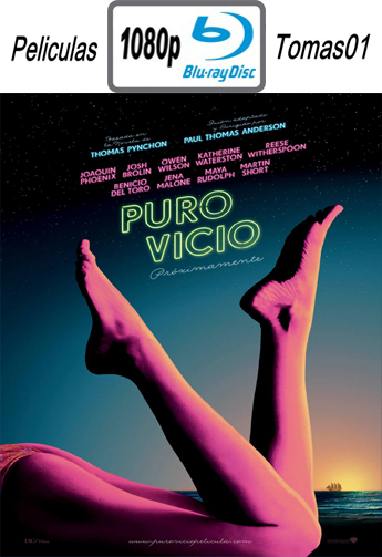 Puro Vicio (2014) (BRRip) BDRip m1080p