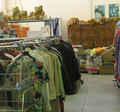Centro distribuzione MASCI a San Donà