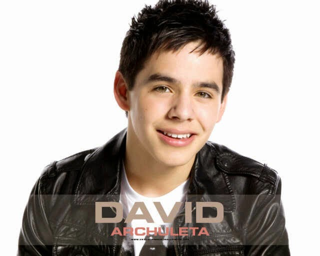 david archuleta wallpaper