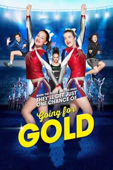 Capa Going for Gold (2018)