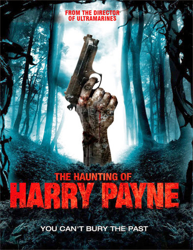 The Haunting of Harry Payne (2014)