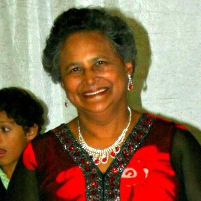 Margaret Theunissen Photo 1