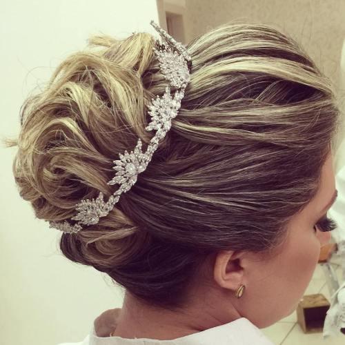 Top 20 Wedding Hairstyles 2019 1