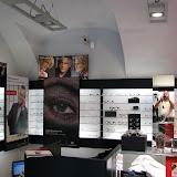 Rodenstock Concept Store u Vara?dinu
