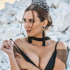 Wedding photographer Nikita Romanov (ROMANoff). Photo of 14.11.2018