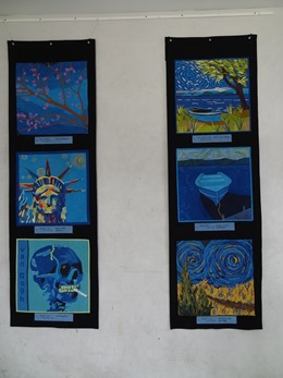2018.09.30-036 exposition patchwork Van Gogh