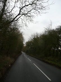 Dragarse Hill
