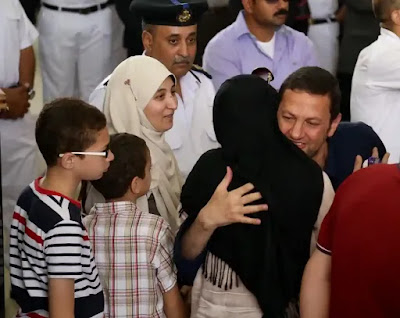 بعد استغاثة زوجته.. هاشتاج «الحرية لوزير الغلابة» يتصدر مواقع التواصل