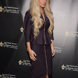 OIC - ENTSIMAGES.COM - Bianca Gascoigne at the The Gaslight of St James's - party in London 28th April 2015  Photo Mobis Photos/OIC 0203 174 1069