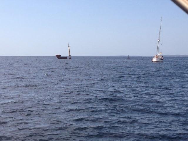Fabian Sailing 8