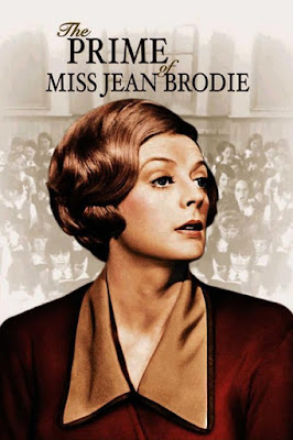 The Prime of Miss Jean Brodie (1969) BluRay 720p HD Watch Online, Download Full Movie For Free