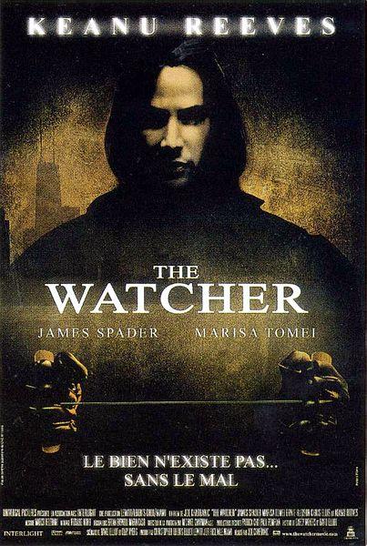 The Watcher - Kẻ Săn Lùng