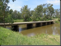 171105 018 Goondiwindi Salisbury Stock Bridge