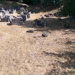 Kainua citta etrusca Tomba a cassa della necropoli est marzabotto.jpg
