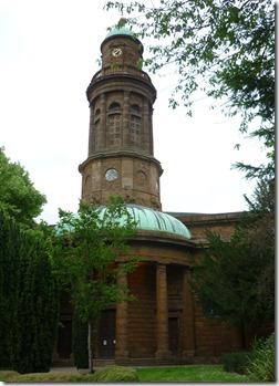 8 st marys church banbury