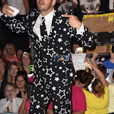 OIC - ENTSIMAGES.COM - MC at the  Big Brother live final at Elstree Studios UK 16th July 2015 Photo Mobis Photos/OIC 0203 174 1069