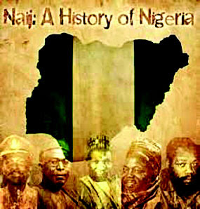 The Three Headed Country By Suleiman Ibrahim Temitope