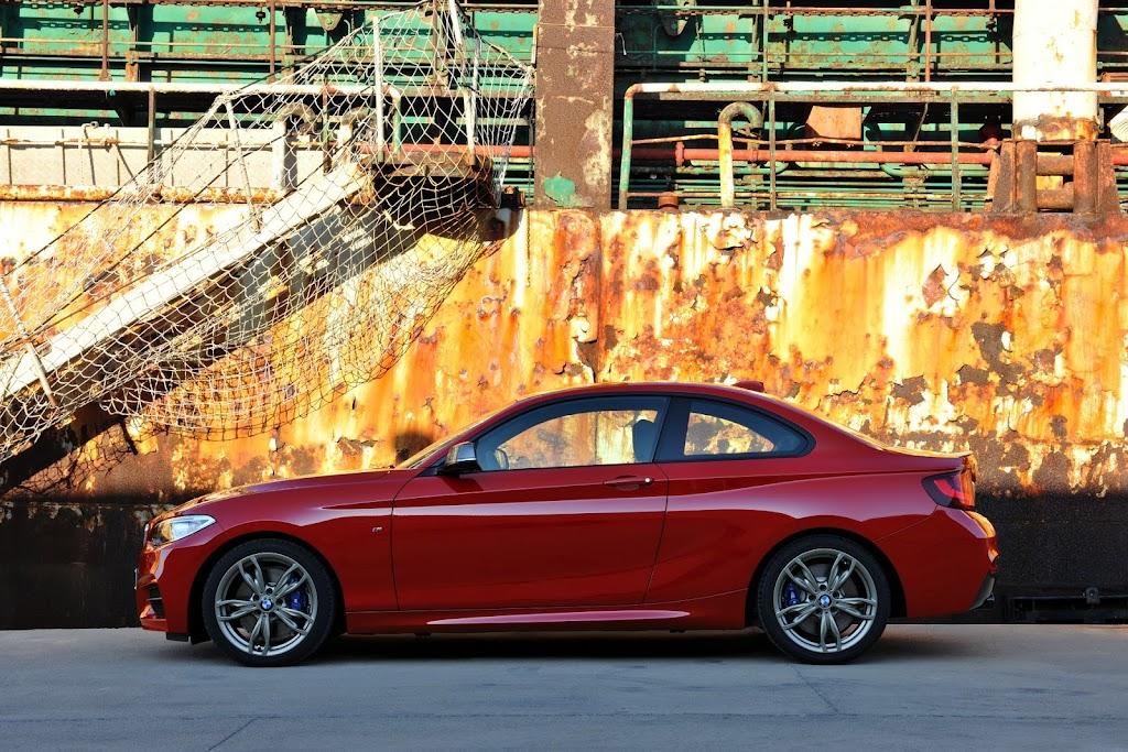 2015 BMW 2 Series 7598