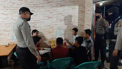 Ops Aman Nusa II, Protokol Kesehatan Menjadi Prioritas Polres Sekadau