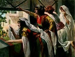 The Woman Problem in the Bible: Part One of Four-part series
