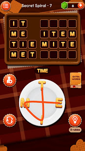 Word Search Cookies - Word Puzzle Games for Adults