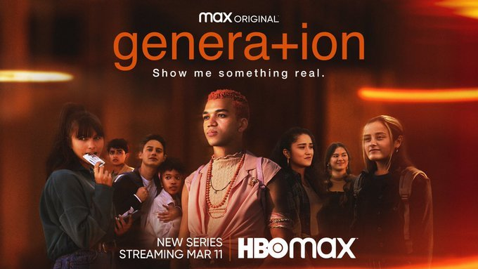 Generation HBO Max