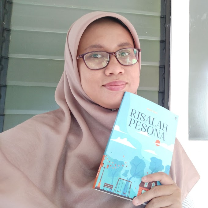 [Review Buku] Risalah Pesona