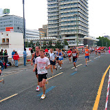Berlin-Marathon 30.09.2007