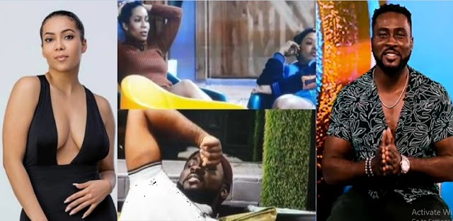 """""""I caught you Red Handed"""" - Maria accuses Pere of Soapy , He reacts (Video)"""