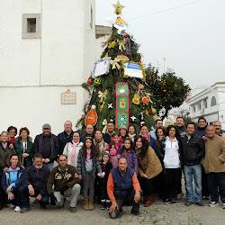 Navidad en Guadiana