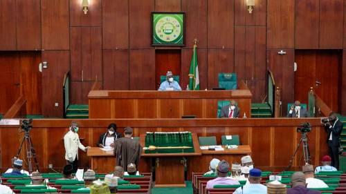 BORROWING CONTINUES! As House of Representatives approves Buhari's $22.7 Billion loan