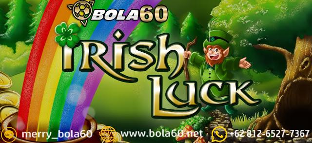 Tips Bermain Irish Luck 918Kiss - BOLA60