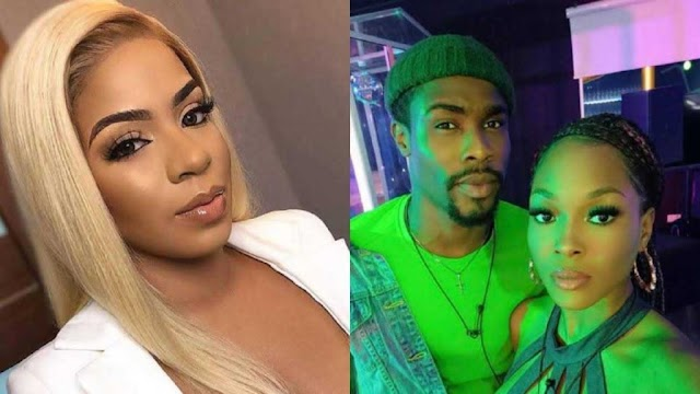 NEO'S SISTER SLAMS VENITA FOR INTEGRATING IN HIS RELATIONSHIP WITH VEE