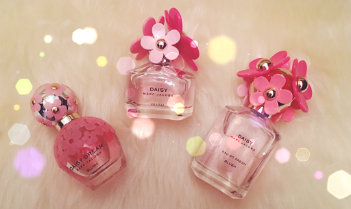 f7ffc4c731 As you've all probably realised by now, I'm absolutely obsessed with  perfumes and the Marc Jacobs perfumes are some of my all time favourites;  ...