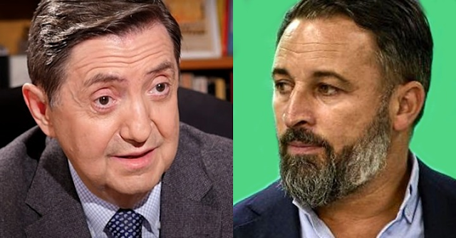 Jiménez Losantos y Abascal