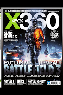 X360 Magazine IPA App Version 2.0.9