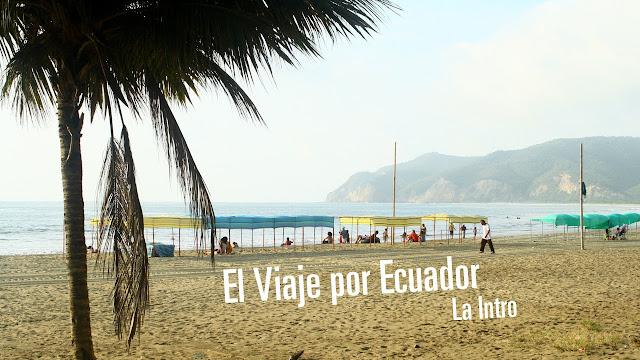 Viaje Ecuador