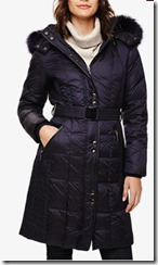 Phase Eight Padded Coat