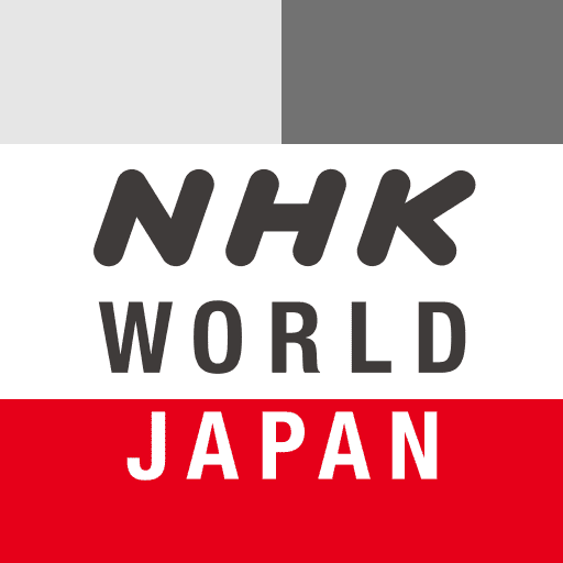Logo NHK World