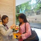 Principal Meet [WIS Pawan 2014-2015]