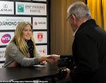 Eugenie Bouchard - BNP Paribas Fortis Diamond Games 2015 -DSC_8553.jpg