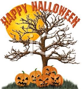 Happy Halloween 23, Halloween