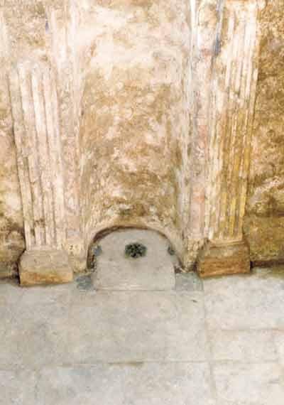 صور نادرة لبيت النبي محمد عليه الصلاة والسلام UNTITLED