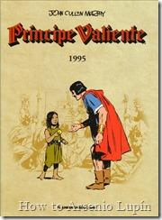 P00059 - Príncipe Valiente (1995)