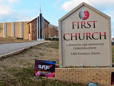 Why Huntsville First Seventh-day Adventist Church is starting a Sunday worship service